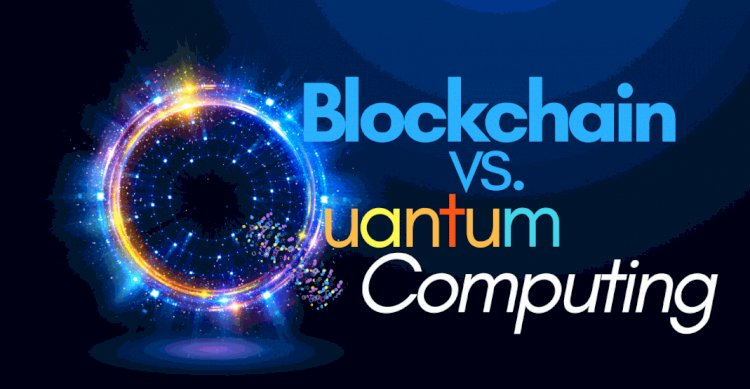 Is Quantum Computing Posing A Threat To Bitcoin Investment And Blockchain Technology?