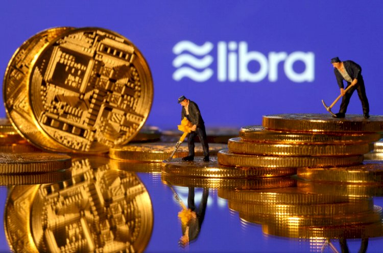 Libra Faces A Mutiny Among The Members Of The Libra Association.