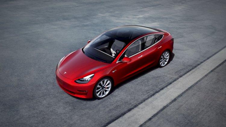 Tesla's Model 3 To Enter The Toughest Hacking Contest, Pwn2Own