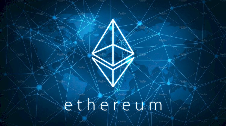 """Ethereum: The Next To The Grandmaster Of Cryptocurrencies. All You Need To Know About """"Ethereum""""."""