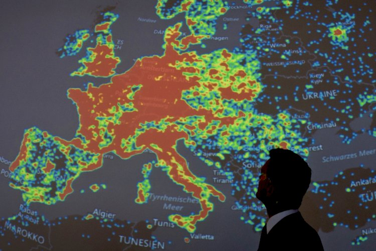 French Police Remotely Kill 850,000 Infections By Hijacking A Botnet