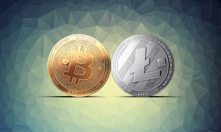 Why is litecoin a copy of bitcoin?