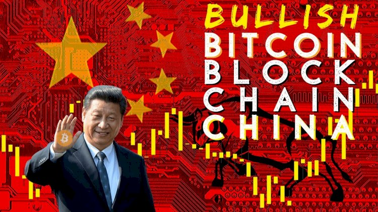 Xi's power on Bitcoin sees the rise of Alibaba's new rival