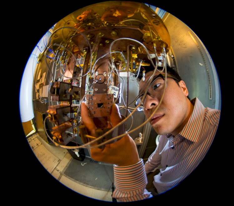 Aliro To Democratize Quantum Computing With Developer Tools, All In $2.7M