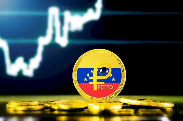 Why Did Venezuelan Cryptocurrency, Petro, Become A Failure?