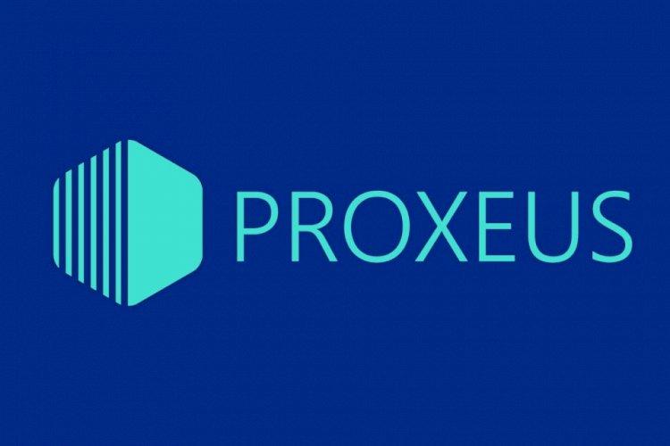 Proxeus As The Wordpress Of Blockchain