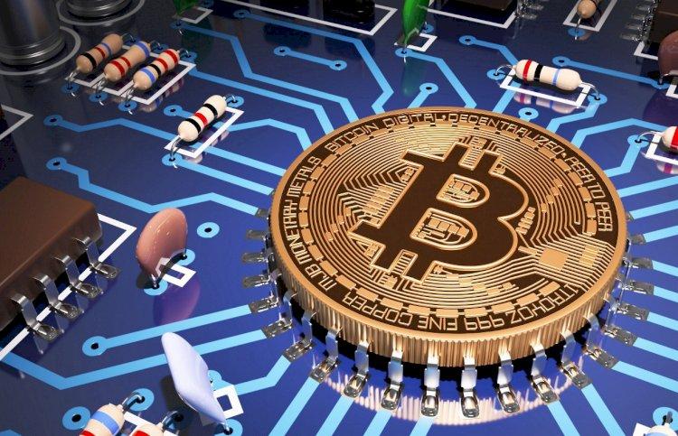 The Three Generations Of Blockchain Technology