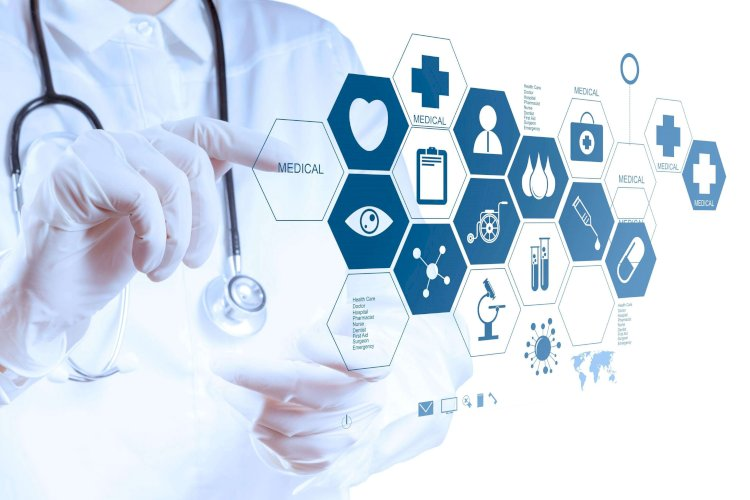 How Is The Healthcare Industry Using Blockchain?