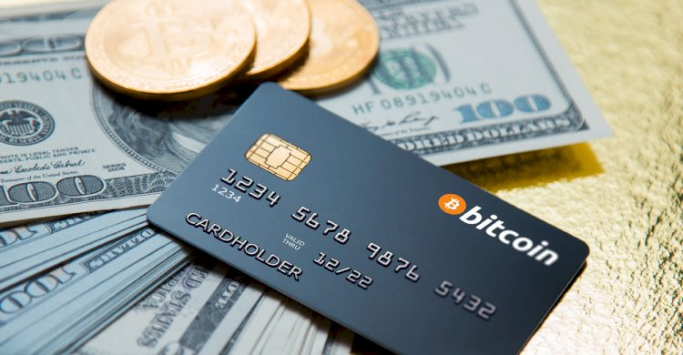 In Which Ways Are Bitcoin Payment Services Similar To Credit Cards?