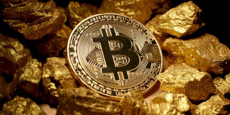 Introducing Bitcoin Gold.
