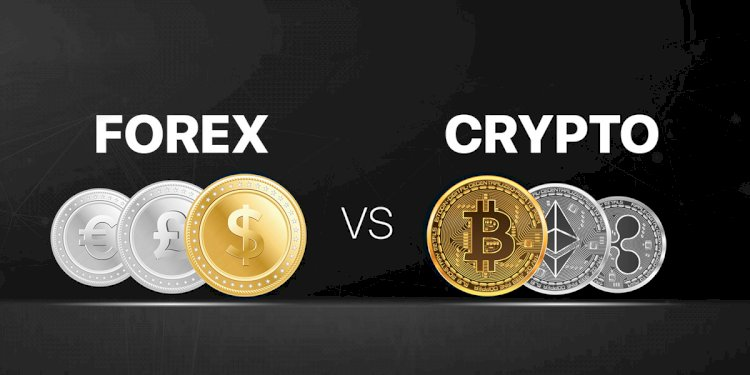 Benefits and Risks of Trading Forex With Bitcoin