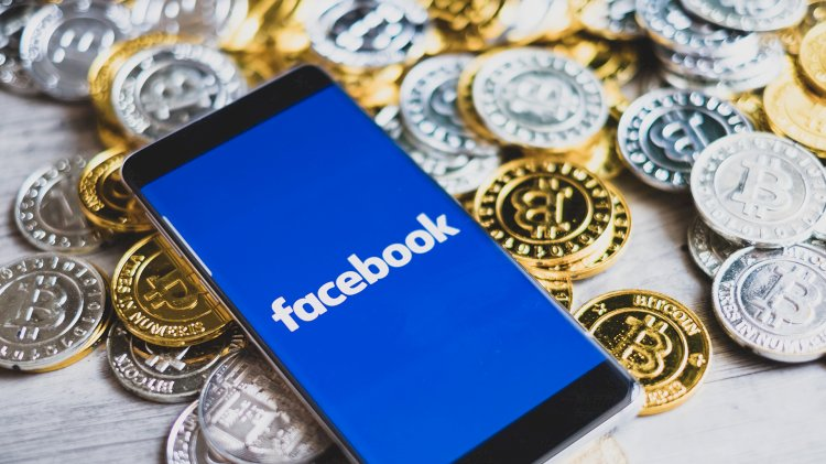 Facebook, Cryptocurrencies And British Pound Captivate Wall Street