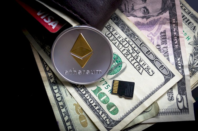 According To CoinDash, The Ethereum Hacker Returned 20,000 Stolen Ether
