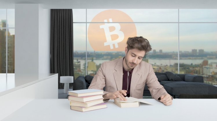 Here are the Top 5 Books to Learn About Blockchain