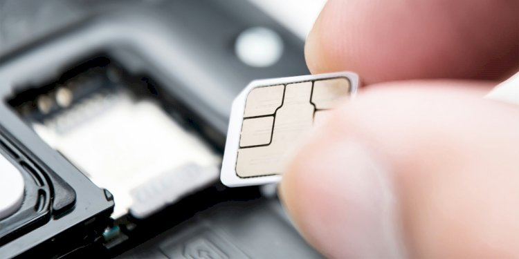 How Is The Blockchain Replacing The SIM Card?