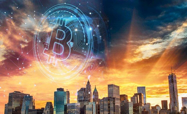 Blockchain And The Next Integration Evolution – Part 1
