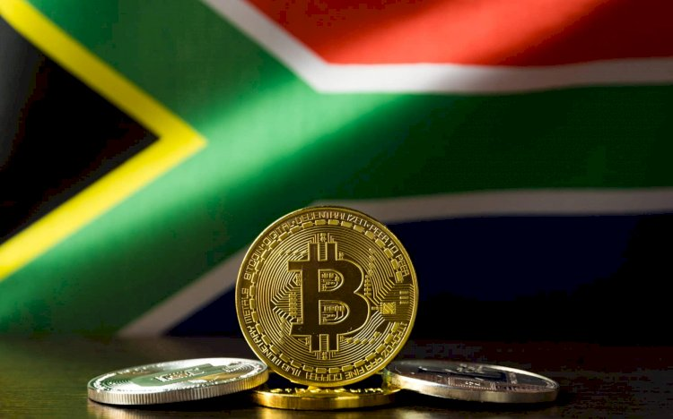 The Scam That Claims Support By President Cyril Ramaphosa In Bitcoin Revolution South Africa