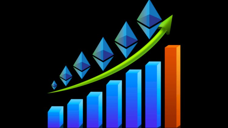 Ethereum Cements Its Role As Bitcoin's Main Sidechain When The Tokenized BTC Has Crossed $1B Notional
