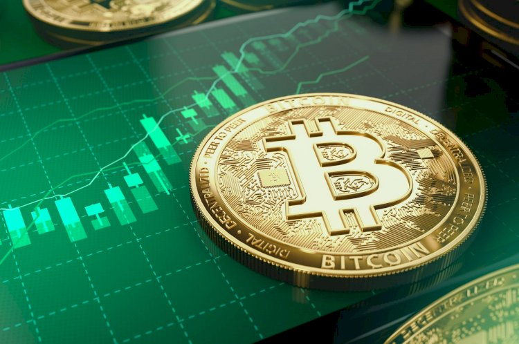 Bitcoin Can Replace Gold As Top Safe-Haven Within A Generation As Devere Group CEO Predicts