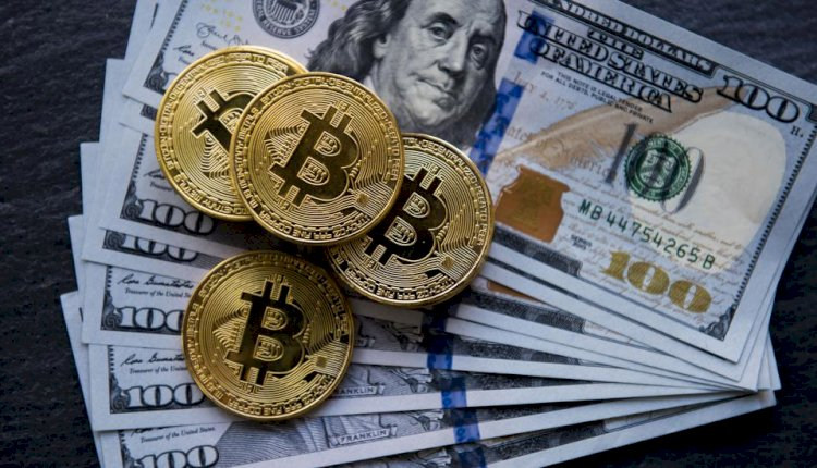 According To Jeff Booth, All Currencies Will Be Pegged To Bitcoin