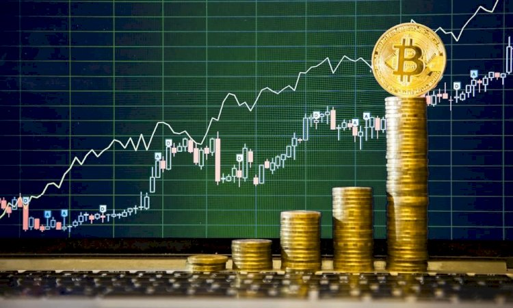 As The Price Is Set To Reach $1 Million In 5 Years, 'Enormous Wall Of Money' Is Coming Into Bitcoin, According To Raoul Pal