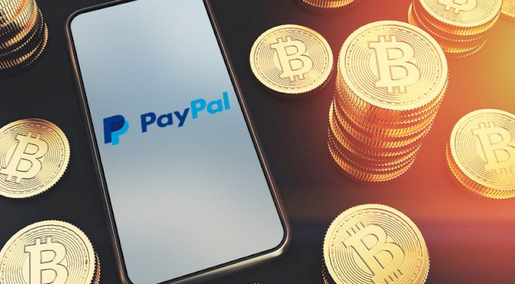 What Do Investors Say About PayPal Launching Crypto Services?