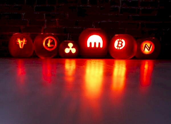 Starting To Spook Traders Is The $750 Million Pre-Halloween Bitcoin Options Expiry