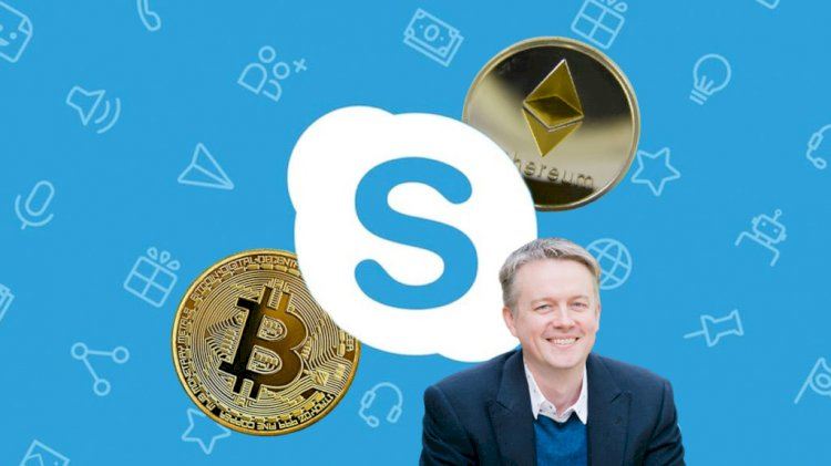 With The Latest From The Crypto World, Skype Cofounder Is Investing In Crypto, As Also Intercom Chairman Who Is Taking The Jump Onto The BitcoinWagon.