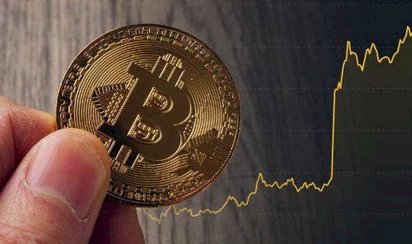 Here Come The Possible Answers On Why Bitcoin's Price Is Rising