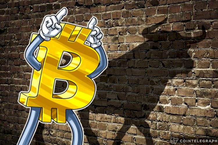 On-Chain Analyst Says $55K Is The 'NextLandmark' As Bitcoin Price Hits $23K