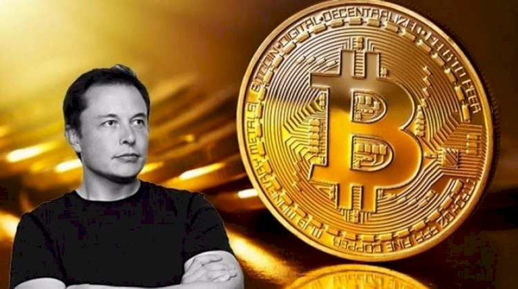 Asking If Such Large Transactions Are Possible Is Elon Musk As He Ponders Over Tesla Putting Billions Into Bitcoin