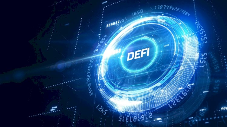 An Overview Of Detoken And The Anyhedge Protocol Focusing On If Defi Is Coming To Bitcoin Cash?- Part 2