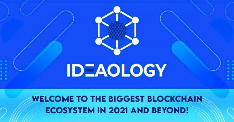 IEO Collaboration And The Subsequent Listing Of IDEA Token With Bitcoin.com Exchange Is Announced By Ideaology