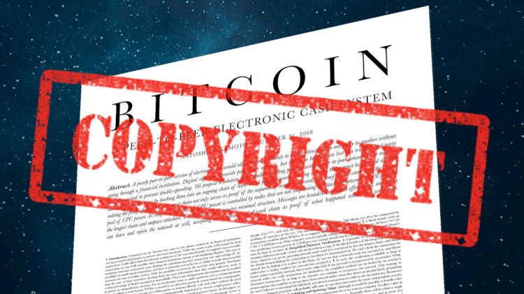 After Craig Wright Claims Copyright Infringement, Bitcoin Websites Asked to Remove White Paper