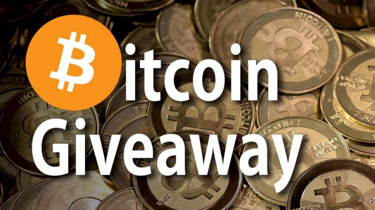 With #BitcoinForAll Giveaway Paxful Celebrates the Real Reasons People Use Bitcoin Every Day