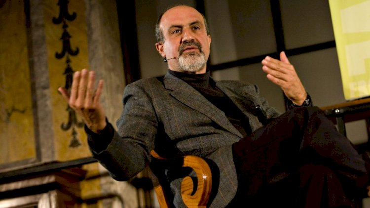 As Nassim Taleb Says 'Bitcoin's A Failure, At Least For Now', The 'Black Swan' Author Pulls a 180