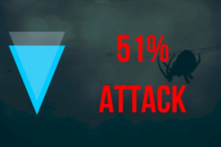 Analysis Shows 200 Days Of XVG Transactions Erased As Privacy Coin Verge Suffers Third 51% Attack
